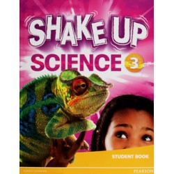 Shake Up Science Student Book Level 3