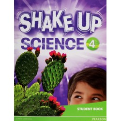 Shake Up Science Student Book Level 4