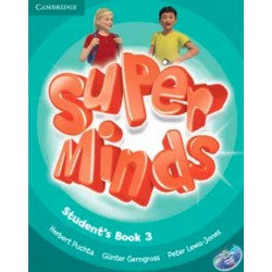 Super Mind Students Book Wiht DVD ROOM 3