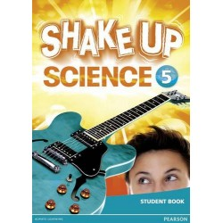 Shake Up Science Students Book Level 5