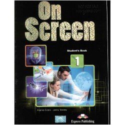 On Screen 1 Students Book IEBOOK