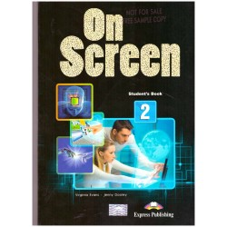 On Screen 2 Students Book IEBOOK